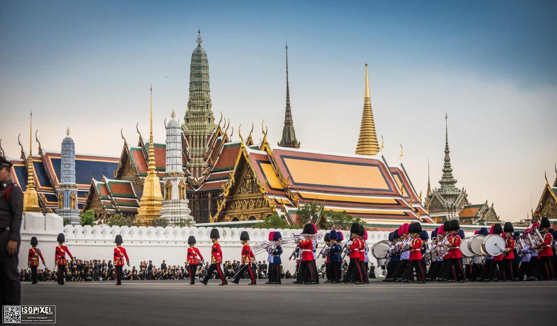 (English) 26 OCT 2017 – HM Rama IX