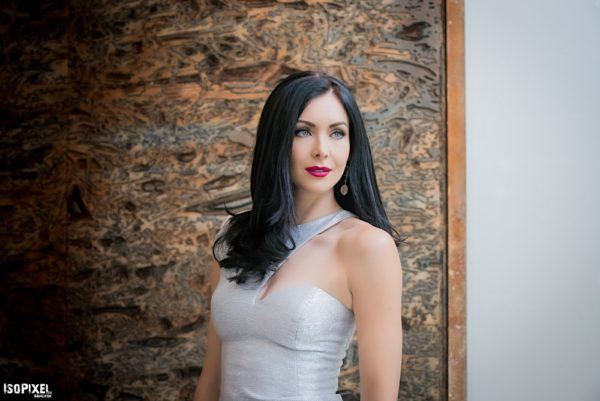 Meet the beauty queen : Natalie Glebova